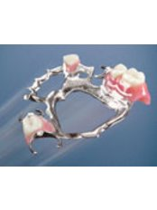 Removable Partial Dentures - Denta-Joy - Seacon Square Branch