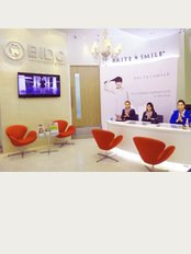 Dental Signature - Dental Signature at Siam Paragon by BIDC