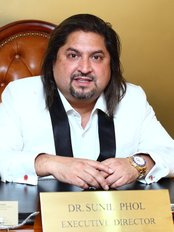 Dr Sunil Phol - Doctor at Dr. Sunil Dental Clinic