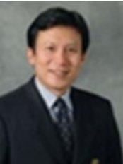 Dr Chatri Kaewsuriyathumrong -  at Dr.Dentist Dental Clinic