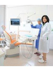 Dentist Consultation - Dr.Dentist Dental Clinic