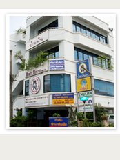 Home Dental Center - 15/63 Moo 1 Soi Supapong, Srinakarin Rd., Nongborn, Pravet, Bangkok, 10260,