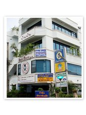 Home Dental Center - 15/63 Moo 1 Soi Supapong, Srinakarin Rd., Nongborn, Pravet, Bangkok, 10260,  0