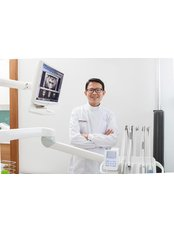Dr  Pisal  Sampatanukul - Dentist at Khunchanok Dental Clinic