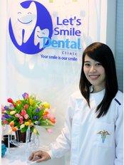 Let's Smile Dental Clinic - Dr Piyawan Duangdara