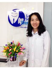 Dr SARINA Tantidhnazet -  at Let's Smile Dental Clinic