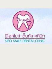 Neo Smile Dental Clinic - 8/8 Ratchadapisek Road, Klongtoey, Bangkok, 10110,
