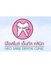 Neo Smile Dental Clinic - 8/8 Ratchadapisek Road, Klongtoey, Bangkok, 10110,  0