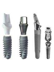Implant Dentist Consultation - Nirunda Dental