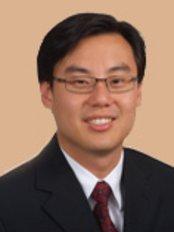 Dr. Preeda Pungpapong - Dentist at Pacific Dental Care