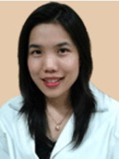 Dr. Pongkarn Soonthronchai -  at Pacific Dental Care