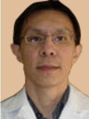 Dr. Chanchai Womgchuensoontorn - Oral Surgeon at Pacific Dental Care