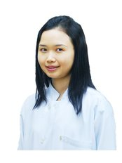 Dr Wanvadee Shewinvanakitkul - Dentist at Perfect Smile Dental Clinic