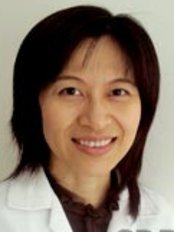 Dr Walaiporn Surarangsikun - Dentist at Silom Dental Building Clinic, Bangkok
