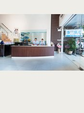 Smile Signature at Phahonyothin - 1701/12 Phaholyothin Road, Chatuchak District, Bangkok, 10900,