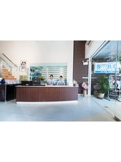 Smile Signature at Phahonyothin - 1701/12 Phaholyothin Road, Chatuchak District, Bangkok, 10900,  0