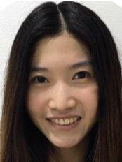 Dr Janjira Khaisaeng - Dentist at The Ivory Dental Clinic