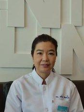 Dr Marin Chansai - Dentist at We Care Dental Clinic