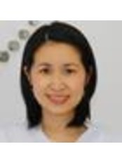 Dr. Dontaya Yowcharoensuk - Orthodontist at Dental World The Oral Health Center