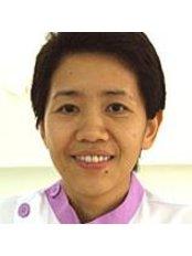 Ms Marisa Sukapattee -  at Grace Dental Care Clinic