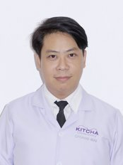 Dr Pratchaya Loonta - Dentist at Kitcha Dental Clinic