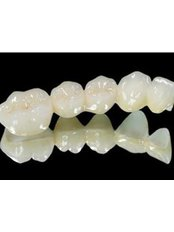 Zirconia Crown - Kitcha Dental Clinic