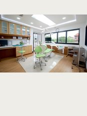 Kitcha Dental Clinic - 7/2-3 Chang Lor Road, Tambon Haiya, Muang, Chiang Mai, 50100,
