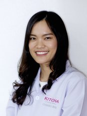 Dr Kanokkorn  Surapongjinda - Dentist at Kitcha Dental Clinic