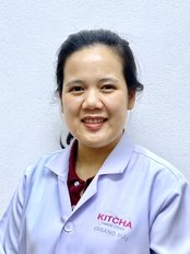 Dr Siwakorn Rattanakuntee - Dentist at Kitcha Dental Clinic