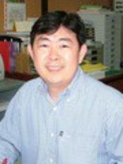 Dr Boonchai Chokraiwong - Dentist at Dental 4 You Clinic