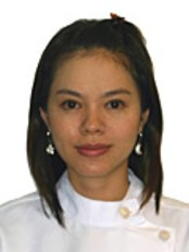 Dr Jutamas Malarat - Dental Nurse at Dental 4 You Clinic