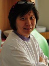 Dental Chiang Mai - Dr Laddawan Kittirungsi