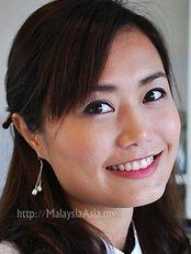 Dr Thayawadi Atcharawongchai - Chief Executive at Dental Point Clinic - Soi Yume Pattaya Third Road