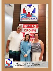 Dentist at Beach - 333/99 4th Floor Central Festival Pattaya., Beach Road, Banglamung, Cholburi, Pattaya, Thailand, 20150,