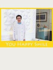 Doctor Smile Dental Clinic Pattaya - 111/72 Moo 10 South Pattaya Rd. Banglamung, Chon Buri, 20150,