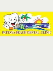 Pattaya Beach Dental Clinic - 111/57-8   Moo10 South Pattaya Rd.  Banglamung, Chonburi, Pattaya, 20150,