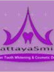 Dr Kris Kittiphat Prakobtham -  at Pattaya Smile Dental Clinic - Banglamung