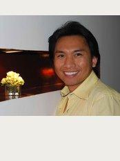 Thai Smile Dental Clinic by Dr.Nan @ Jomtien Beach, Pattaya - Dr.Nan Pitipong Srichaiyoruk , Founder of Thai Smile Dental Clinic