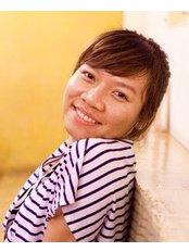 Ms.Praweena Kantamoon , Professional Nurse at Thai Smile Dental Clinic - Dental Nurse at Thai Smile Dental Clinic by Dr.Nan @ Jomtien Beach, Pattaya