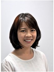 Dr Yim Sirinya Weerasawat - Dentist at The Dental Design Center