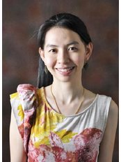 Dr Ning  Porndee - Orthodontist at The Dental Design Center
