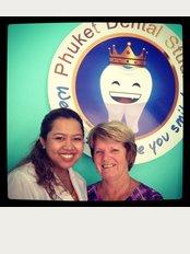 Phuket Dental Studio - Dr WARUDEE MANOI