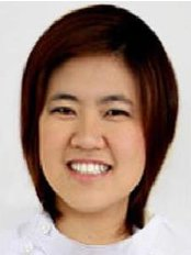 Dr Narumol Pattaraporncharoen - Dentist at A.B. Dental Phuket