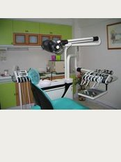 Andaman Dental Clinic - 76 Rat-U-Tit Rd., Patong Beach, Phuket, 83150,