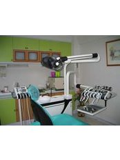 Andaman Dental Clinic - 76 Rat-U-Tit Rd., Patong Beach, Phuket, 83150,  0