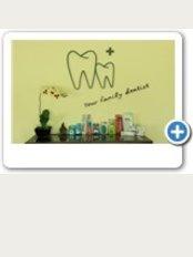 Chaofah Dental Clinic - 51/18 Chaofah West Road, T.Vichit Muang, Phuket, 83000,