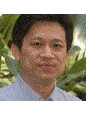 Dr Narit  Leepong - Dentist at Dental Sea Clinic