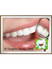 Cosmetic Dentist Consultation - Dr.Tangmo Dental Clinic