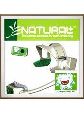 Teeth Whitening: Natural Plus  - Dr.Tangmo Dental Clinic