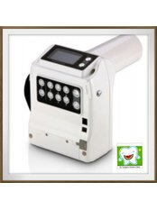 Portable X-Ray - Dr.Tangmo Dental Clinic